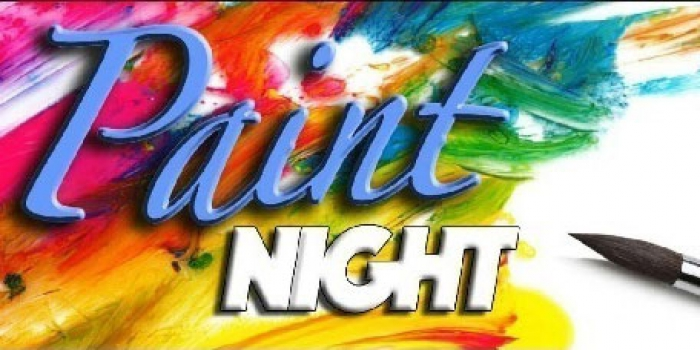 PAINT NIGHT AT CPS
